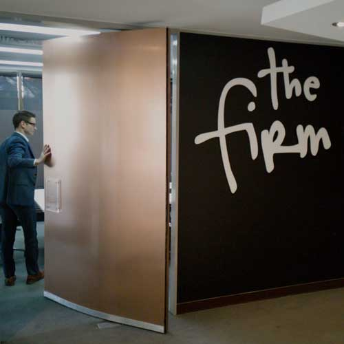 Inside the Firm Canberra